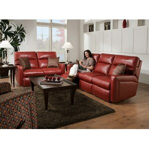 Savannah Configurable Living Room Set by Southern Motion