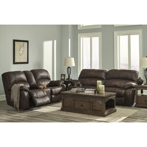 Red Barrel Studio Ronbow Configurable Living Room Set