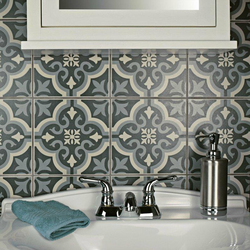 Ceramic Field Tile Tile Design Ideas