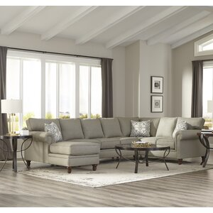 Crothersville U-shaped Sectional