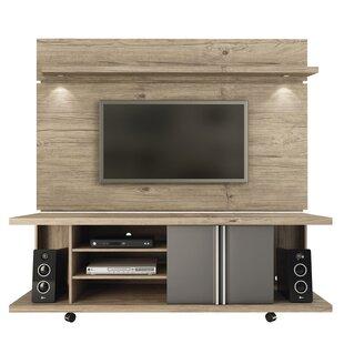 Modern & Contemporary Modern Tv Wall Units | AllModern