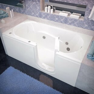Find The Perfect Walk In Tubs | Wayfair