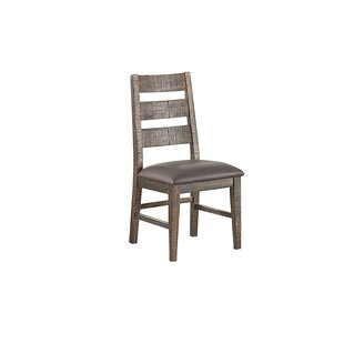 Burkhalter Pines Upholstered Dining Chair (Set of 2)