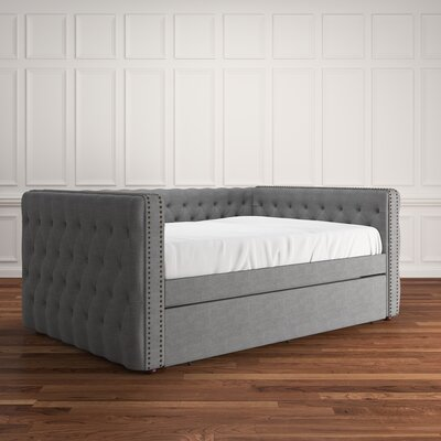Queen Daybeds You Ll Love Wayfair