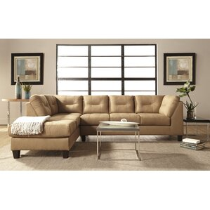 Larissa Sectional by Winston Porter