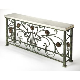 Beau Brodersen Console Table