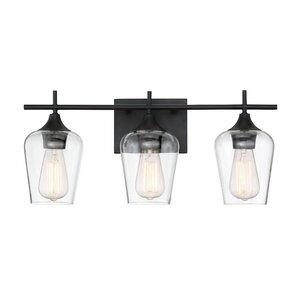 Bathroom Light Fixtures Wayfair vanity lights you'll love