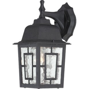 Black outdoor wall lighting youll love save aloadofball Images