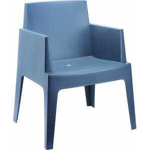 Box Stacking Chair by Siesta Exclusive