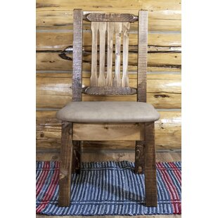 Abella Slat Back Side Chair