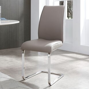 Swanley Upholstered Dining Chair (Set of 2)