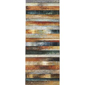 Abstract And Geometric Wall Décor