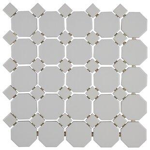 Comfortable 12 Inch Ceramic Tile Big 1200 X 600 Ceiling Tiles Shaped 12X12 Acoustic Ceiling Tiles 12X12 Ceramic Tile Old 3X6 White Subway Tile Bullnose PinkAccoustic Ceiling Tile Octagon Floor Tile | Wayfair