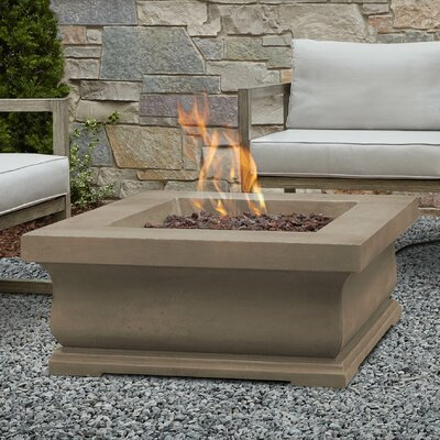 gas outdoor fireplaces fire pits you 39 ll love wayfair. Black Bedroom Furniture Sets. Home Design Ideas