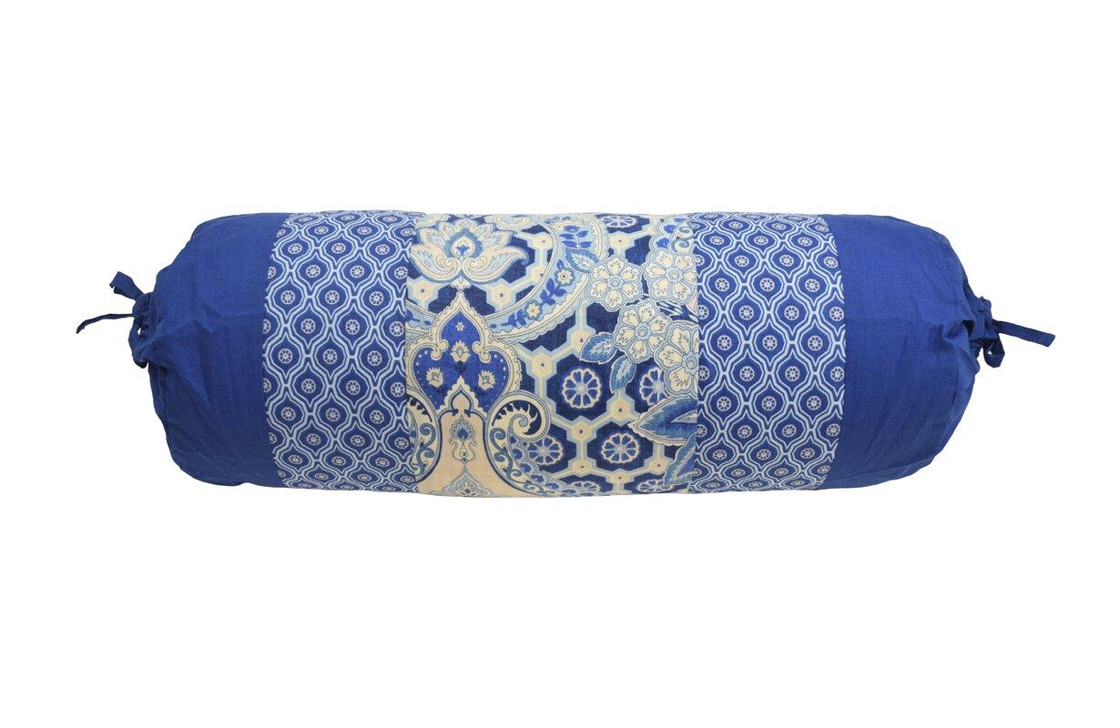 x pin stewart neckroll roll drift petal decorative martha neck pillow