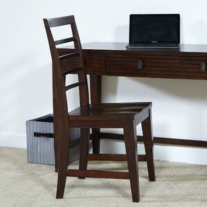 Cameron Solid Wood Dining Chair by My Home Furnishings