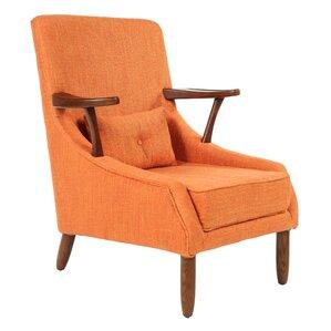 Vejle Armchair by dCOR design