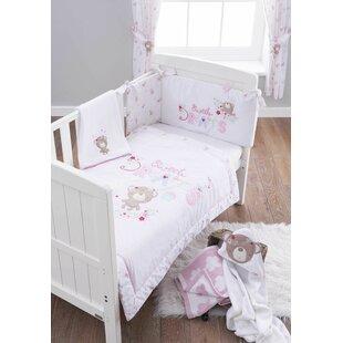 Sweet Dreams 3 Piece Cot Bedding Set