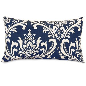 French Quarter Lumbar Pillow