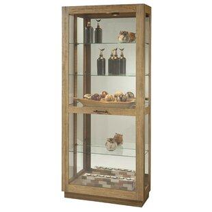 Breeden Curio Cabinet