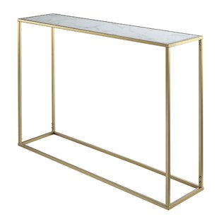 Modern & Contemporary 60 Inch Sofa Table | AllModern