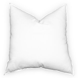 Ultimate Insert Down Alternative Pillow by A&J Homes Studio