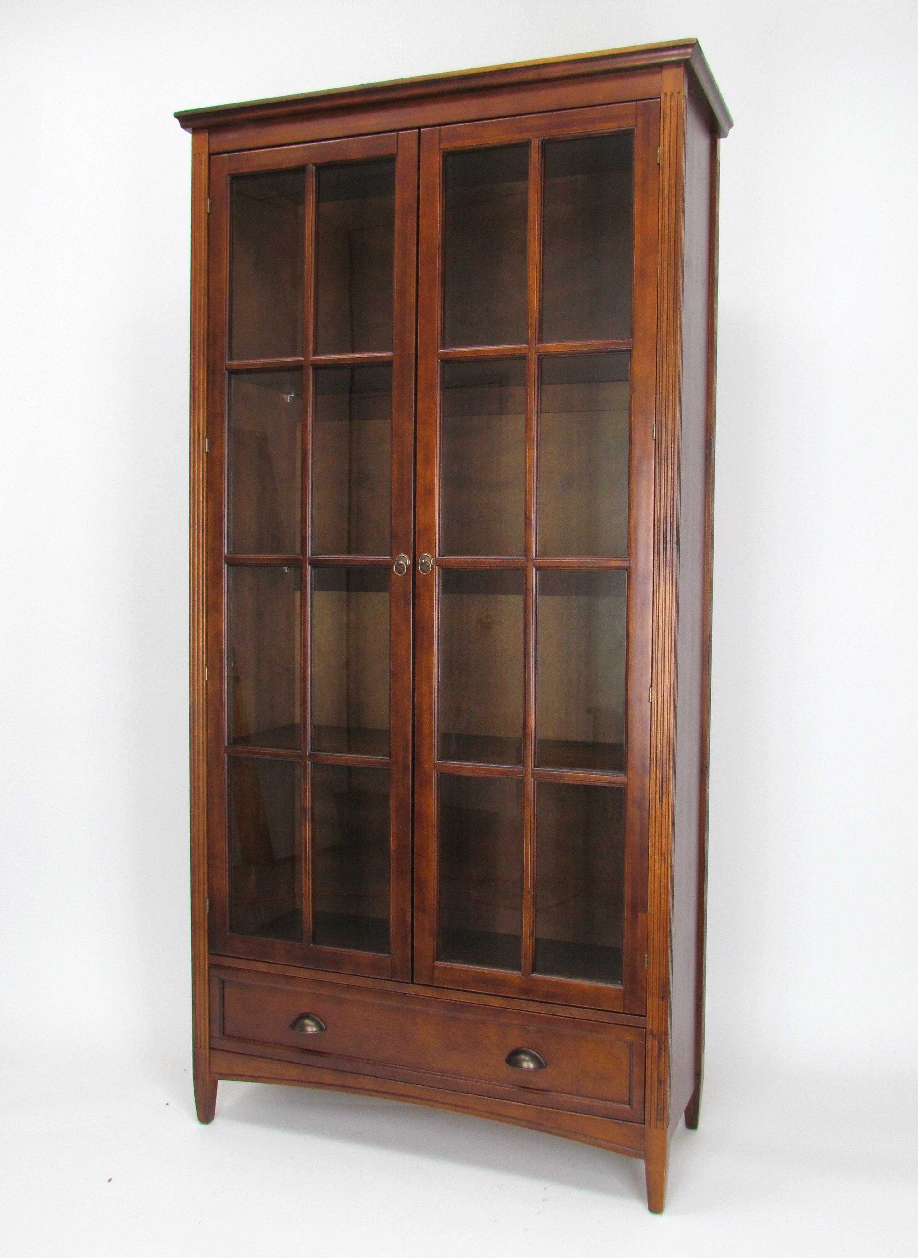 Wayborn Traditional Standard Bookcase & Reviews | Wayfair