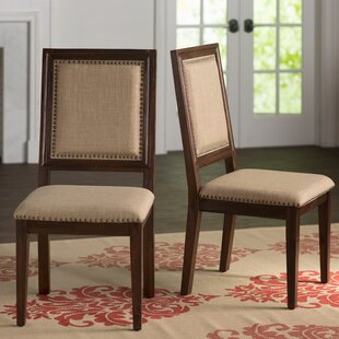 Duquette Side Chair (Set Of 2) Spacial Price