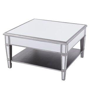 Square Coffee Tables Joss Main