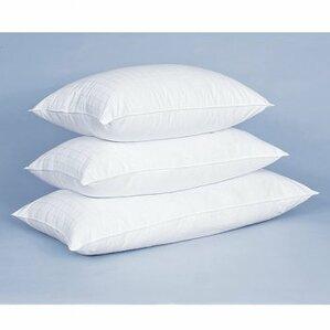 Medium Luxury Hotel Polyfill Pillow by Alwyn Home