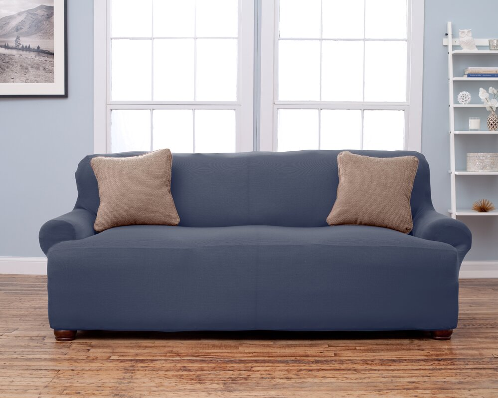 T Cushion Sofa SlipcoversSlipcovers T Cushion From Bed Bath Beyond