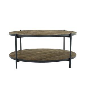 Walden Coffee Table by Union Rustic