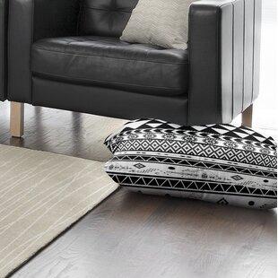 Moroccan Floor Pillows   Wayfair