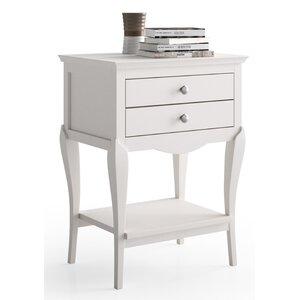 Nachttisch Gemonio von dCor design