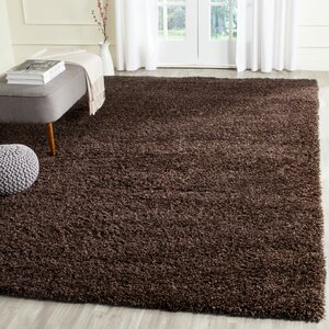 Rowen Brown Area Rug