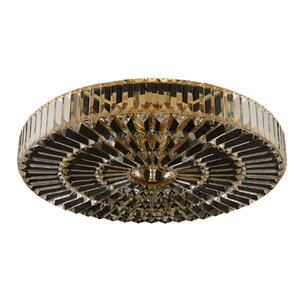 Valentin 6-Light Flush Mount