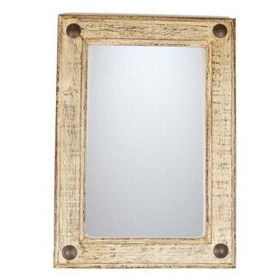 Shabby Rustic Mirror