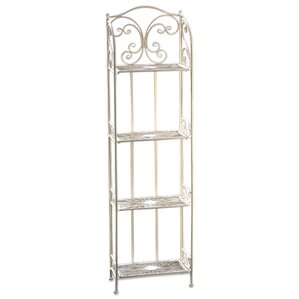 French Storage Baker's Rack by Wh..