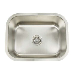 Artisan Sinks Manhattan 23.25