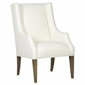 Avery Wingback Chair by Sam Moore