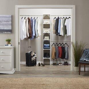 Suitesymphony 12 5 W Closet System