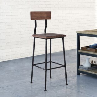 Anzavia Metal 29.53 Bar Stool - set of 4 (Set of 4)