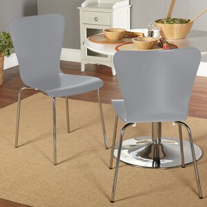Batheaston Solid Wood Dining Chair (Set of 2)