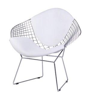 Goodwin Papasan Chair (Set of 2)  sc 1 st  Wayfair & Oversized Papasan Chair Frame   Wayfair