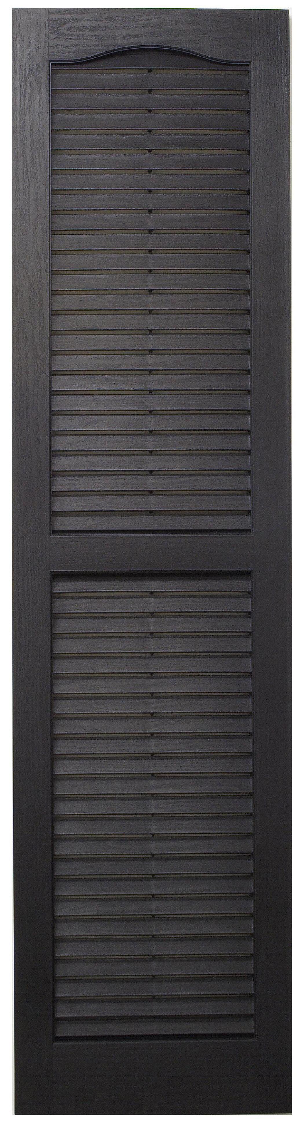 28x80 Louvered Door   Wayfair