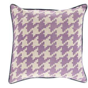 Alldredge Cotton Throw Pillow