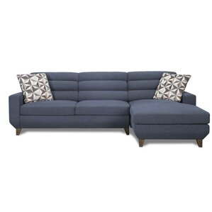 Herold Sectional by Brayden Studio