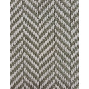 Belfast Herringbone Throw Blanket