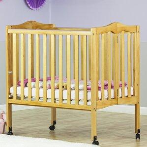 Portable Amp Mini Cribs You Ll Love Wayfair