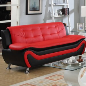Fiorina Sofa by Living In ..